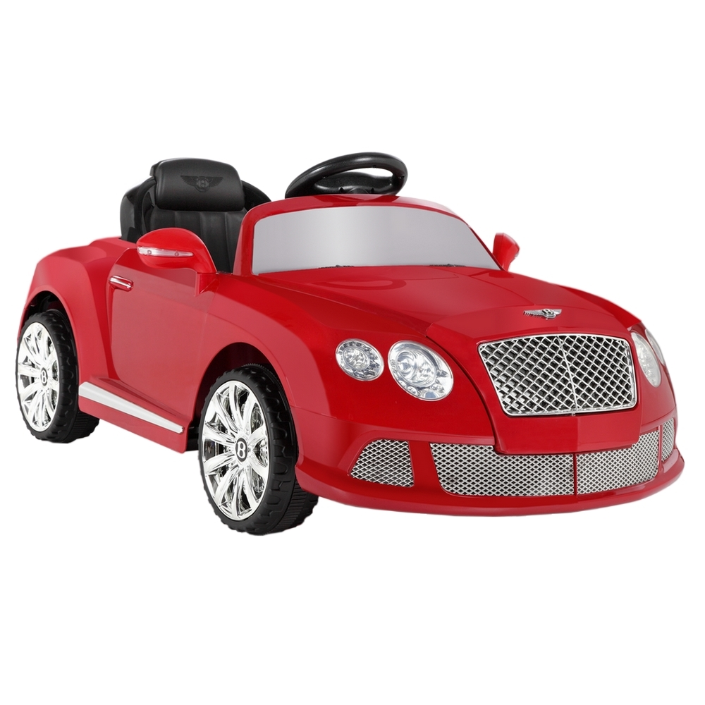 Ride-On Toy Cars