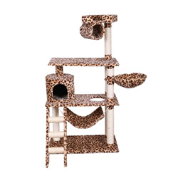 Cat Trees and Condos