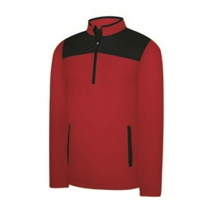 Adidas Mens Climaproof Fleece Jacket