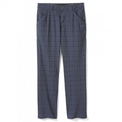 Oakley Ardmore Trousers - Orion Blue