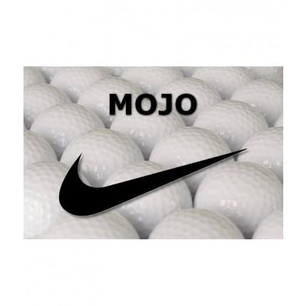 3 x 24 Nike Mojo Lake Balls - Grade AAA