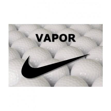 24 Nike Vapor Lake Balls - Grade AAA