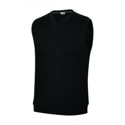 Adidas Mens Performance V-Neck Sweater Vests