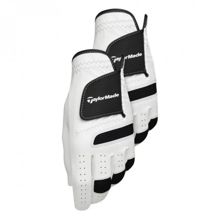 Taylormade Stratus Golf Gloves 2 Pack