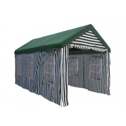 Palm Springs Extra Heavy Duty 10' x 20' Gazebo