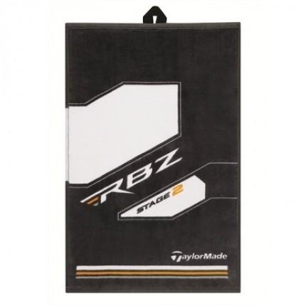 TaylorMade RocketBallz Stage 2 Cart Towel