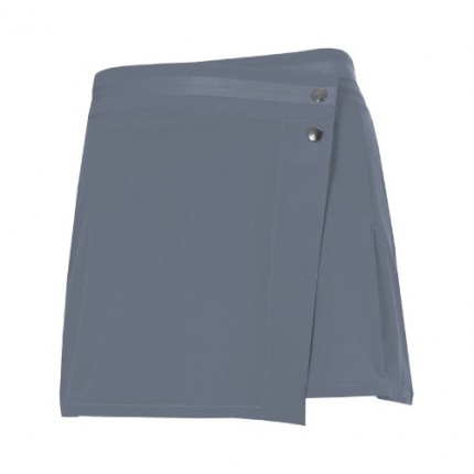 Oakley Ladies Piton Skort - Ombre Blue