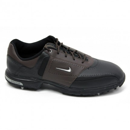 Nike Air Tour Saddle Black/Brown Shoes