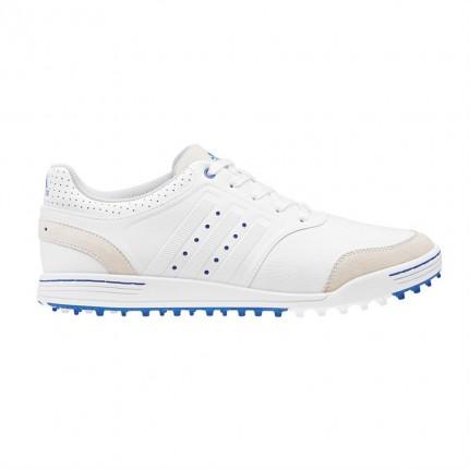 Adidas Adicross III Spikeless Regular Fit Shoes - White