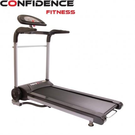 Confidence MTI Heavy Duty Motorised Treadmill