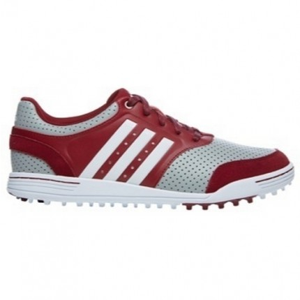 Adidas Adicross III Spikeless Regular Fit Shoes - Red