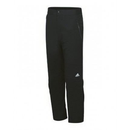 Adidas Mens Climaproof Storm Trousers - Black Large