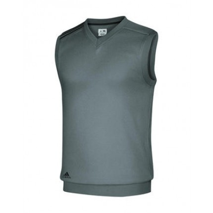 Adidas Mens 3-Stripe Performance Vest