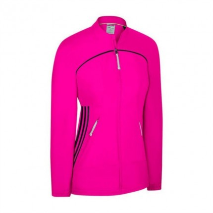 Adidas Ladies ClimaProof Stretch Golf Jacket