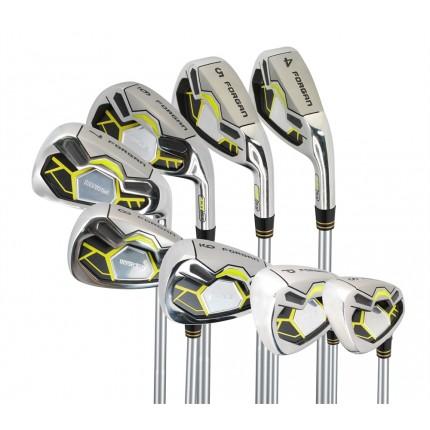 Forgan of St Andrews IWD3 Golf Iron Set