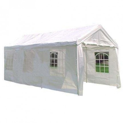 Ex-Demo Palm Springs Heavy Duty 3m x 6m Marquee