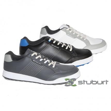 Stuburt Pro AM XT Spikeless Golf Shoes