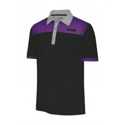 Adidas Mens Pocket Polo