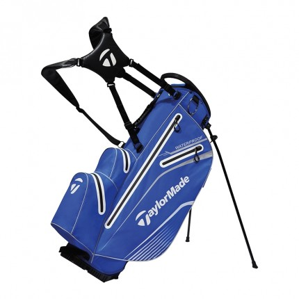 TaylorMade Golf Waterproof Stand Bag