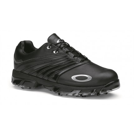 Oakley Full Auto Tour Golf Shoe - Black