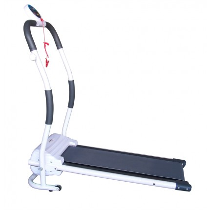 Ex-Demo Confidence Fitness Power Walker Electric Treadmill