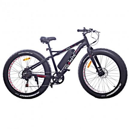 EX-DEMO Cyclamatic Fat Tire Electric Mountain Bike / eBike