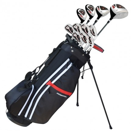 Prosimmon X9 V2 Graphite / Steel Golf Club Set