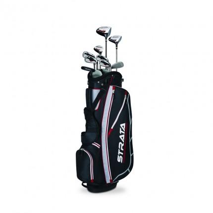 Callaway Strata 12pc Golf Package Set