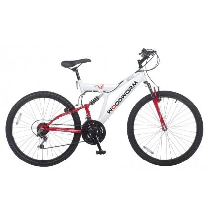 Woodworm GXI PRO Mens Mountain Bike