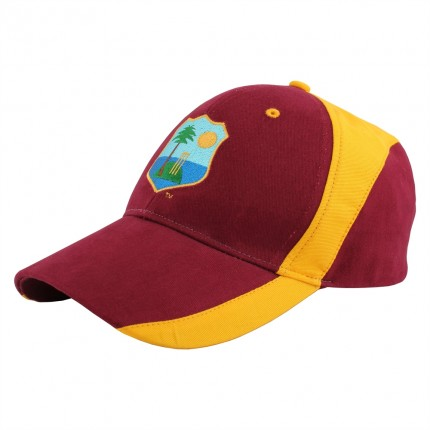West Indies ODI Cap - Medium / Large