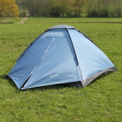 North Gear Scott Waterproof 3 Man Tent