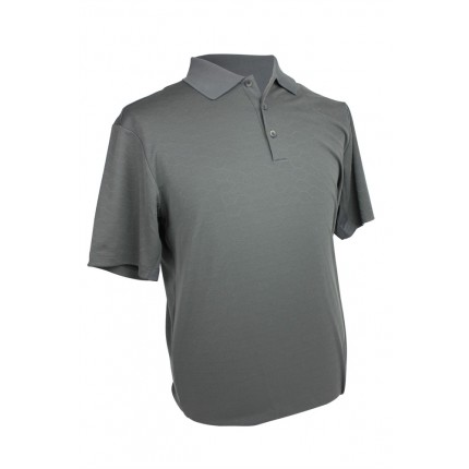 Adidas Mens ClimaCool Hexagon Polo