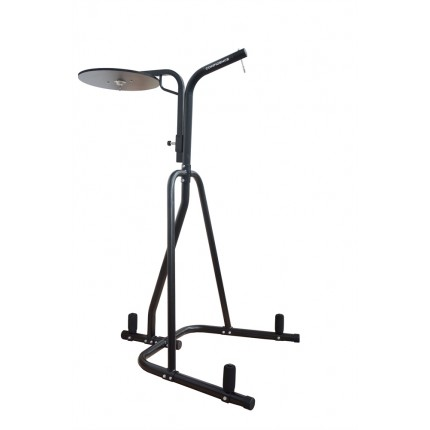 EX-DEMO Confidence Heavy Duty Boxing Punch Bag Stand