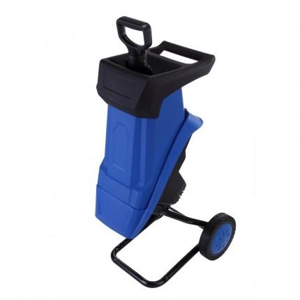 EX-DEMO Homegear 2400W 50 Litre Electric Garden Shredder