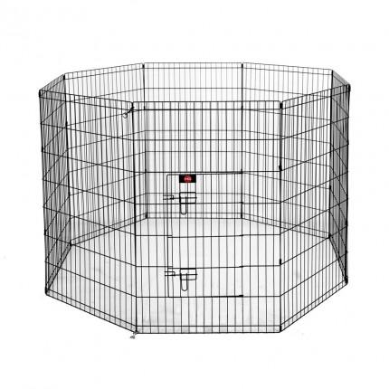 HQ Pet Metal Dog Playpen - 2X Large