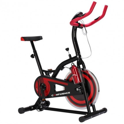Ex-Demo Confidence Fitness S1000 Exercise Bike