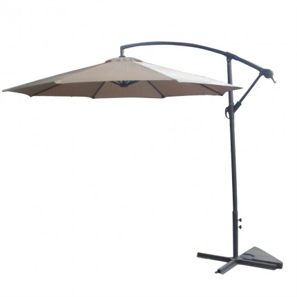 Ex-Demo Palm Springs 3.5m Cantilever Patio Umbrella