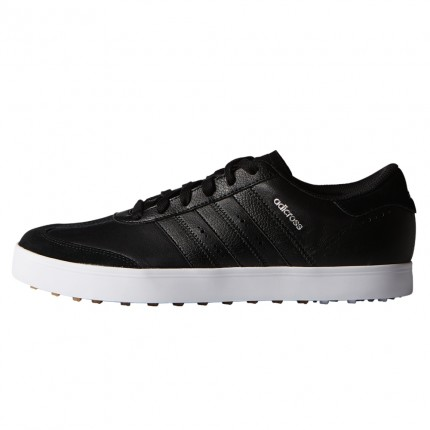 Adidas Adicross V WD Golf Shoes Black