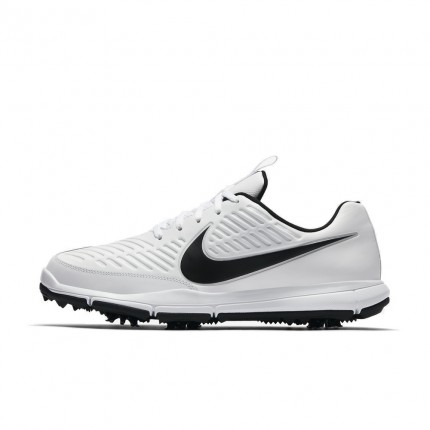 Nike Explorer 2 S Golf Shoes - White