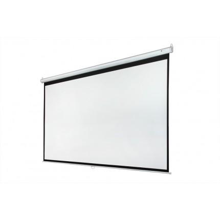 "Homegear 120"" Manual 16:9 Projector Screen"