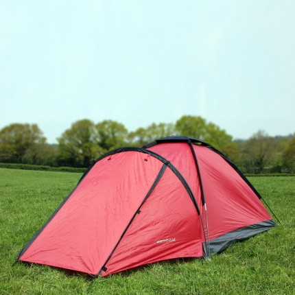 North Gear Mono 2 Man Waterproof Tent