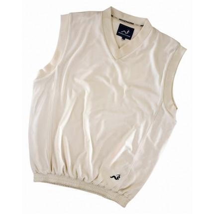 Woodworm Slipover Sweater / Jumper