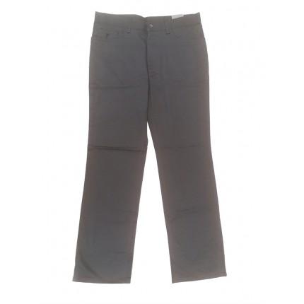 Ashworth Golf Mens Modern Golf Trousers - Dark Grey