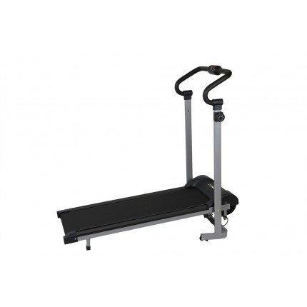 Ex-Demo Confidence Fitness Magnetic Manual Treadmill