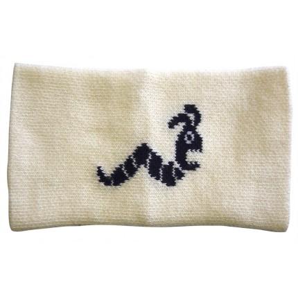 Woodworm Jumbo Wristband