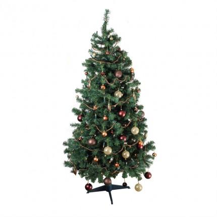Homegear 6ft Alpine Christmas Tree