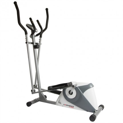Ex-Demo Confidence Fitness MKII Pro Magnetic Elliptical