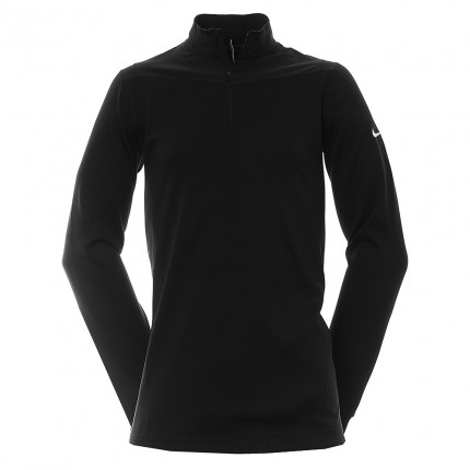 Nike Golf Dri-Fit 1/2 Zip Long Sleeve Top