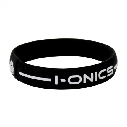 I-ONICS Power Sport Magnetic Band V2.0 Black / White