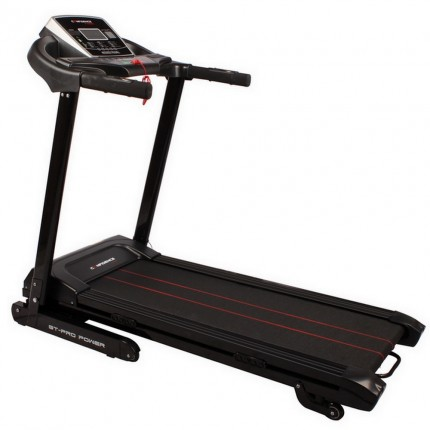 Ex-Demo Confidence GT-Pro Power 1500W Electric Motorised Treadmill
